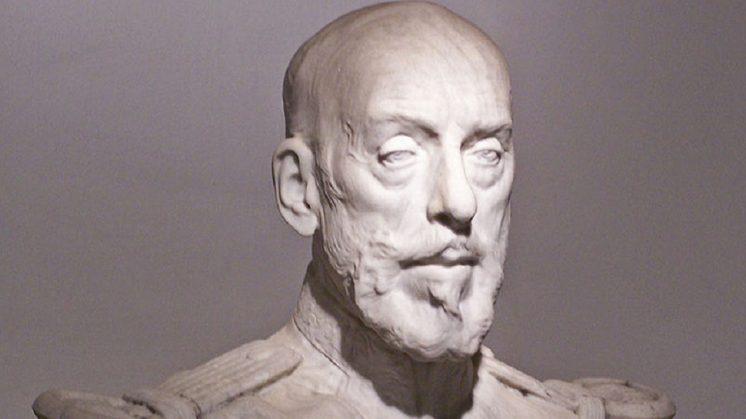 Granada rinde homenaje al Duque de San Pedro Galatino