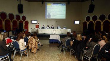 El Colegio de Abogados de Granada forma a 728 para el turno de oficio especializado en menores